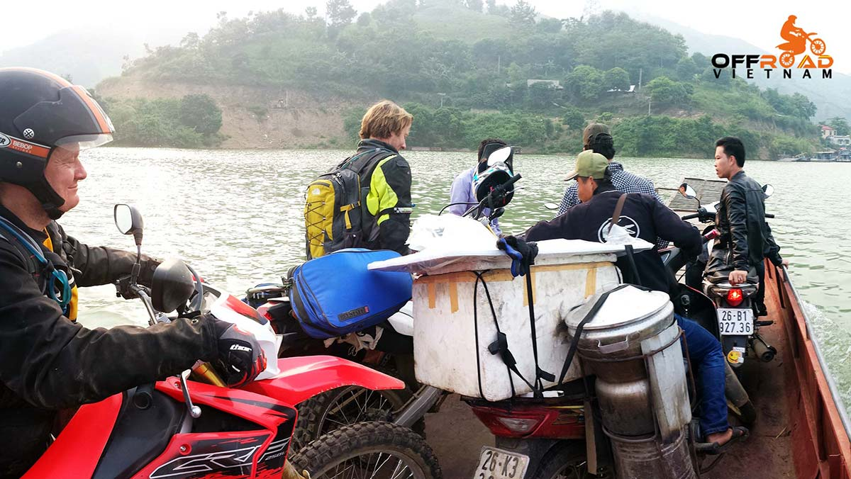 Hanoi Motorbike Rental - Booking Deposit conditions for your Vietnam motorbike tours