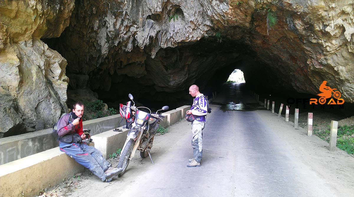 Hanoi Motorbike Rental - Ho Chi Minh Trail Motorcycle Tour 11 Days: On the historical road.
