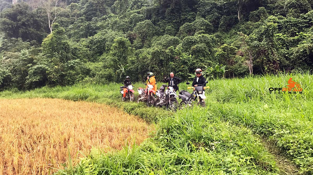 Hanoi Motorbike, Scooter Rental - Self-guided Motorbike Tours in North Vietnam