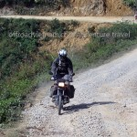 Hanoi Motorbike Rental's off-road motorbike and motorcycle tours, starting from Hanoi and ride Northern Vietnam mountains.