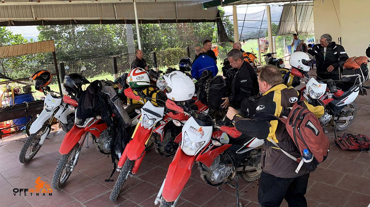 Hanoi motorbike rental business is one part of the larger Offroad Vietnam adventures based in Hanoi, Northern Vietnam.