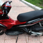 Honda Air Blade 125cc 2014 for rent in Hanoi