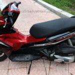 Honda Air Blade 125cc 2014 for rent in Hanoi