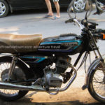 Honda Sport touring GL100 105cc 1995 for rent in Hanoi