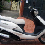 Honda Joying (Fuma) 125cc 2008 Euro 3 for rent in Hanoi