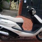 Honda Joying (Fuma) 125cc 2008 Euro 3 for rent in Hanoi