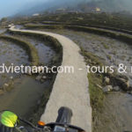 Offroad Vietnam dirtbike tours to Sapa