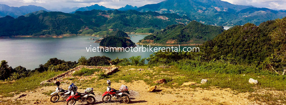 northweast vietnam motorbike tour